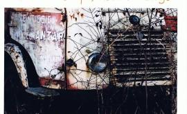 affiche expo JP Cresseveur