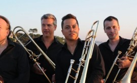 Quatuor de Trombones Sirocco