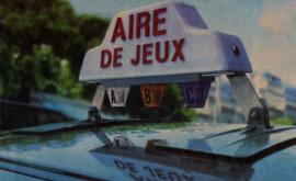 Taxi Aire de jeux